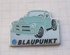 Blaupunkt/VAN/TRUCK... RADIO NAVI Pin (128a)