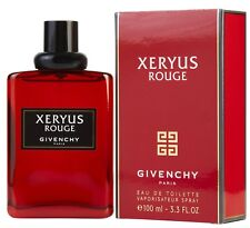 Xeryus Rouge by Givenchy Paris 100mL EDT Perfume for Men Ivanandsophia