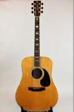 K.Yairi YW-1000 Jacaranda Vintage Acoustic Guitar Flat top F/S From Japan #B96