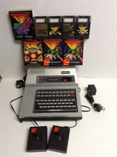 Magnavox Odyssey 2 Launch Edition Gray Console + Games, TESTED!