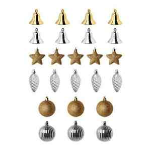 2021 All Occasion Decoration Hanging Lucky Multi Bauble