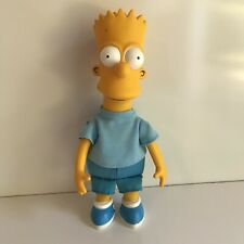 "8 Available Vintage The Simpsons Bart Simpson Rag Doll 11/"" Plush NIB"