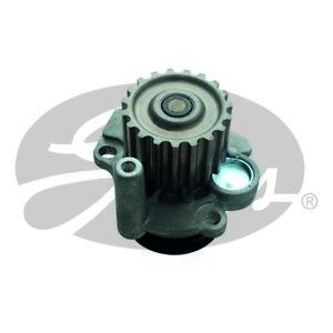 Gates Water Pump GWP8079 fits Jeep Patriot 2.0 CRD 4x4 (MK74)