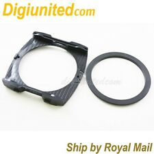 67mm Metal Adapter Ring + Wide Angle Filter Holder for Cokin P Series