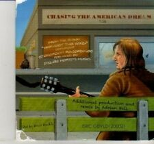 (DI429) Finlay Morton, Chasing the American Dream - DJ CD