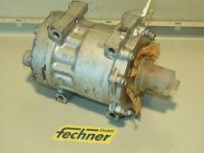 Klimakompressor Jeep Wrangler YJ Cherokee XJ Klima Kompressor 04637171 Sanden