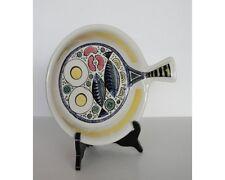 "Vintage 1960's GIE Jantofta Anita Nylund Design ""Frying Pan"" Casserole Dish"