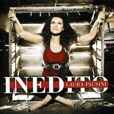 CD musicali musica italiana di pop rock Laura Pausini