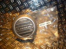 Kawasaki Z 550 LTD/Z 550/Z 500 Deckel Lichtmaschine poliert 14031-1014