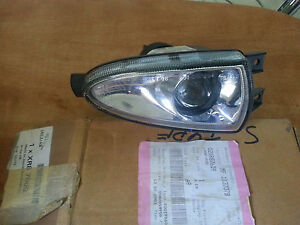 JAGUAR S TYPE 00-04 XJ8 04-08 XJR 04-08 FOG LAMP LIGHT RIGHT RH OEM NEW XR87608
