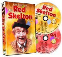 Best of The Red Skelton Show [4 Discs] DVD Region 1