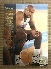 Tim Hardaway 1994 Upper Deck USA NBA Basketball Insert Highlights Card