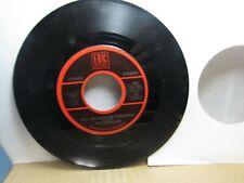 Old 45 RPM Record - Eric 4001 - Shirelles - Will You Love Me Tomorrow / Foolish