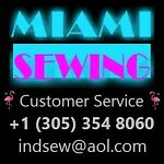Miami Industrial Sewing Machines
