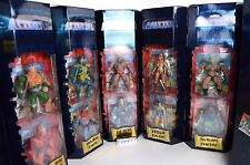 MOTU, Commemorative 10 pack, Masters of the Universe, MISB, sealed box, He-Man