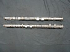 Honda CR-V B20B3 '97 '98 Cylinder Head Camshaft Set Exhaust & Intake OEM