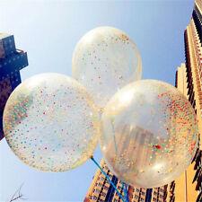 20pcs Magic Colorful Foam Latex Helium Balloons Wedding Birthday Party Decor