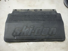 """1996 SKIDOO ZX TOURING E LX 380 136"""" SNOWMOBILE SNOW FLAP  M/3"""