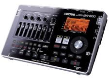 BOSS BR-800 8-Spur Digital Recorder Rekorder Musik Instrument Home recording