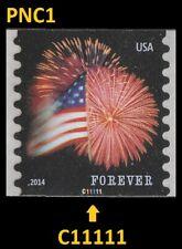 US 4853 Star-Spangled Banner forever PNC1 CCL C11111 MNH 2014
