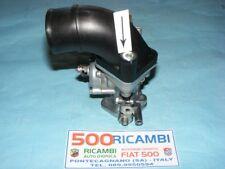 FIAT 500 F/L/R 126 CURVA COLLETTORE FILTRO ARIA CARBURATORE WEBER 24 / 28 IMB