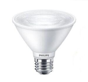 Philips 12 W LED PAR30 Bulb Non-Dimmable 230V Lamp Light 2700K Warm White 100 W