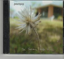 (FR506) Joint Pop, The January Transfer Window - sealed CD