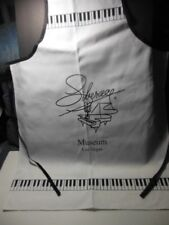 """LIBERACE, PIANO, CANDELABRA adult apron, NEW,  Handcrafted, 26""""x33"""""""