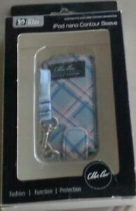 Pacific Design Contour Sleeve for Ipod Nano (2nd Gen), BRAND NEW IN PACKAGE
