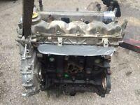 D4FC Motor Kia Rio 1.4L, 66kw - Hyundai - erst ca. 80Tkm