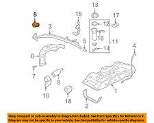GM OEM Fuel Tank Filler-Gas Cap 10372867