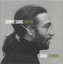 LENNON, John - Gimme Some Truth (Deluxe) - Vinyl (LP box)