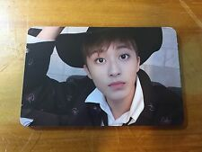NCT127 3rd Mini Album NCT #127 Cherry Bomb Mark PhotoCard Official K-POP