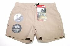 THE NORTH FACE  Girls Argali Hike / Water Short Dune Beige Youth Size XXS 5 NWT