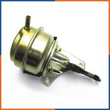 Turbo Actuator Wastegate pour AUDI A8 SERIE 1 2.5 TDI V6 150 cv 454135-0002