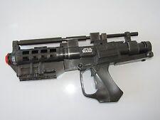 "Rare Star Wars RolePlay Toy General Grievous DT-57 Grievance Striker 18"" Blaster"