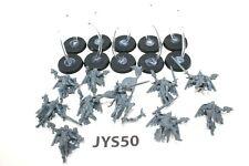 Warhammer Sisters Of Battle Zephyrim Squad - JYS50