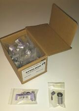 BOX LOT OF 24 STEELMAN 96201 (replaces 2020K) TPMS SERVICE KIT; BRAND NEW!
