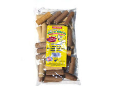 SUPER CHEWS SAUSAGE BEEF LIVER DOG TREATS 5 LBS. FOOD