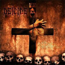 """Deicide """"The Stench Of Redemption"""" CD - NEW!"""
