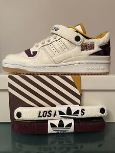 Adidas Forum Girls are Awesome GY2680 size 9