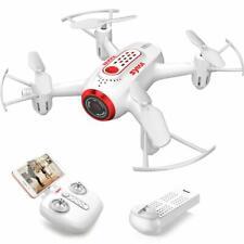 Mini Syma X22W RC HD Wifi Camera Drone FPV Real Time APP Hovering Quadcopter UAV