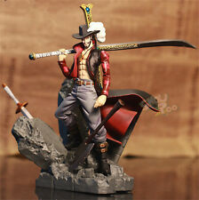 One Piece Colosseum SCultures Vol 2 Zoukeio Eye Mihawk Hawk Figurine Statue