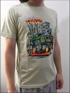 NEW Cartel Funky Mens  351-GT  T-Shirt   SIZE S