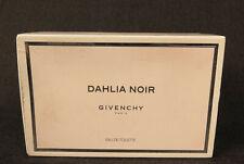 8214:GIVENCHY,DAHLIA NOIR,Eau de Toilette/Seife-Soap,in Originalverpackung!