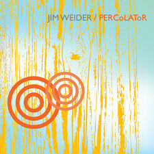 CD Jim Weider Percolateur