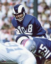 (PL) ROMAN GABRIELLE LOS ANGELES RAMS 8X10 SPORT PHOTO