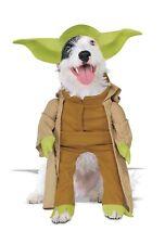 Star Wars Yoda Dog Costume Medium Halloween Rubie's Costume Company