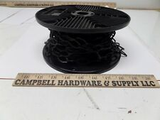 Campbell Cathedral Black Decorative Craft Chain 1/2 Reel #31 Hobby Lighting