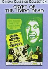 Crypt of the Living Dead [New DVD]
